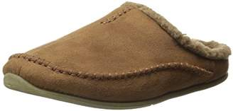 Deer Stags Men's Nordic Slipper