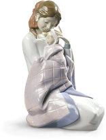 Nao My Baby Girl Figurine