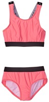 Seafolly Summer Essentials Tankini Girl's Clothing