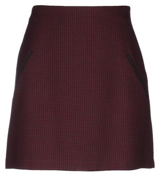 Kristina Ti Knee length skirt
