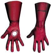 Iron Man The avengers mark vii deluxe costume gloves - adult