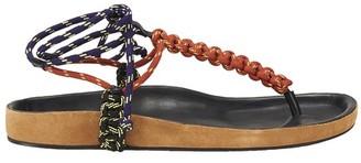 Isabel Marant Loreco flat sandals