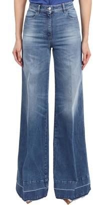 Pt01 Pt Torino Denim Blue Courtney Jeans