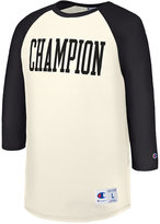 Champion Men's Heritage Baseball Shirt