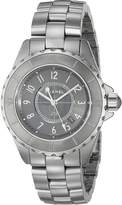 Chanel Women's H2978 Analog Display Quartz Watch