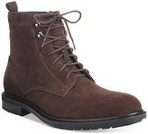 Alfani Men's Joey Plain-Toe Boots, Only at Macy's