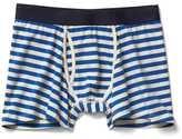 """Gap Stripe 4"""" boxer briefs"""