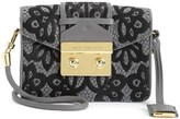 Juicy Couture Outlet - NOVELTY BALBOA LACE MINI CROSSBODY