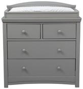 Simmons SlumberTime Emma 4-Drawer Dresser