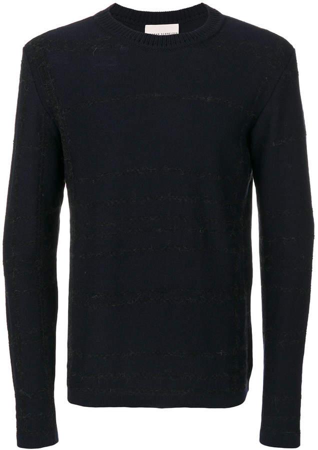 Stephan Schneider Hand sweater