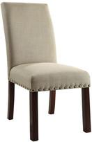 HomePop Winthrop Parsons Chair