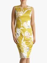 Fenn Wright Manson Aimee Dress, Ochre/Multi