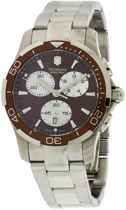 Victorinox Women's Stainless Steel Watch
