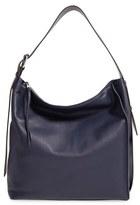 AllSaints 'Zoku' Leather Tote - Blue
