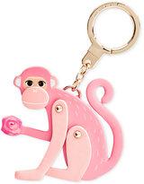 Kate Spade Monkey Key Fob