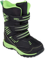 totes Lucas II Boys Cold-Weather Boots - Little Kids/Big Kids
