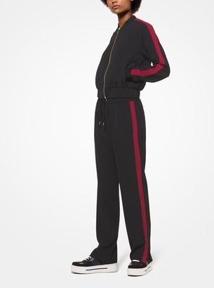 MICHAEL Michael Kors Track Jacket
