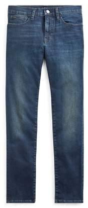 Ralph Lauren Eldridge Skinny Stretch Jean