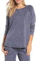 PJ Salvage Women's Long Sleeve Top