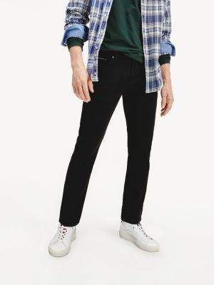 Tommy Hilfiger Denton Straight Fit Stretch Jeans