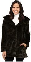 Vince Camuto Faux Fur L1191 Women's Coat