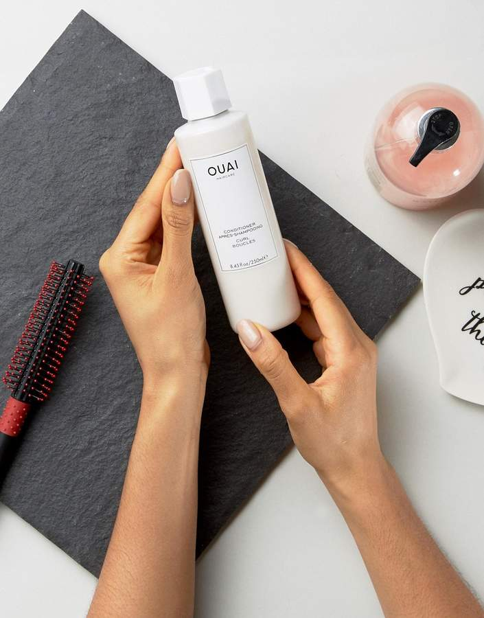 Ouai Curl Conditioner 250ml