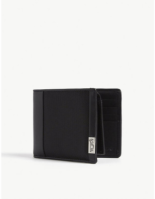 Tumi Alpha global nylon passcase