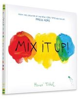 Chronicle Books Mix It Up Book