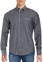 HUGO BOSS Dotted Sportshirt