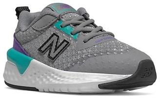 New Balance Kid's Bumper Sport Sneakers