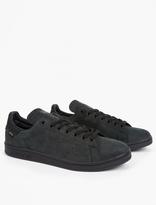 adidas Black Stan Smith GTX Sneakers