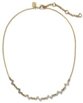 Banana Republic Delicate Shape Necklace