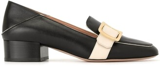 Bally Janelle 30mm loafers