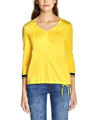Street One Women's 313914 T-Shirt,8 (Size: )