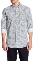Ted Baker Thornie Trim Fit Shirt