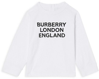 Burberry Baby's & Little Kid's BLE Pullover
