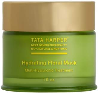 Tata Harper Hydrating Floral Mask 30 ml