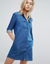 Jack Wills Maggie Shirt Dress
