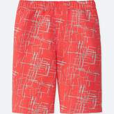 Uniqlo Boy's Sprz Ny Swim Shorts (niko Luoma)