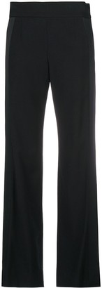 Gucci Pre-Owned Straight Leg Trousers