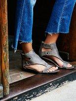 Diba Bonfire Mini Wedge Sandal