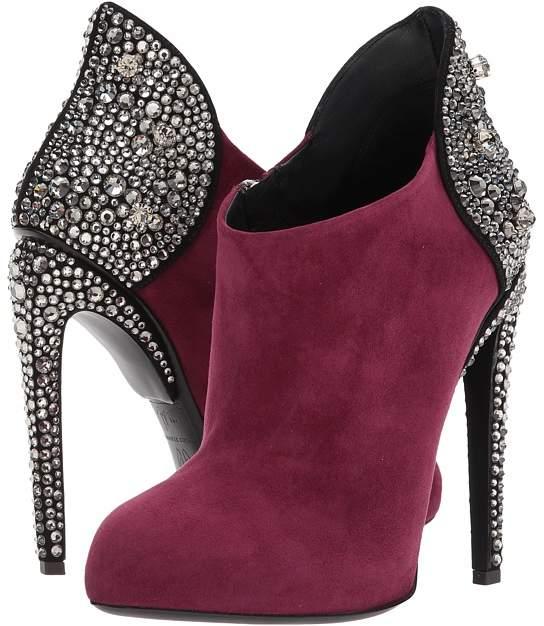 Giuseppe Zanotti Giuseppe for Jennifer Lopez LJI7700 Women's Shoes