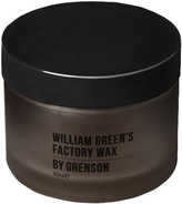 Grenson William Green's Factory Wax 310033 Tan
