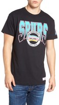 Mitchell & Ness Spurs Graphic T-Shirt