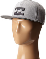 Billabong All Day 110 Snapback Hat