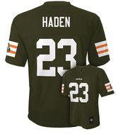 Haden Cleveland Browns Joe NFL Jersey - Boys 8-20