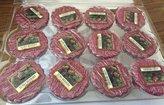 Yankee Candle Lot of 12 Lush Berries Tarts Wax Melts