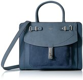 GUESS Kingsley Girlfriend Satchel
