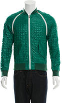 D&G Convertable Quilted Jacket