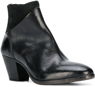 Strategia Giorgia sock style boots